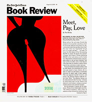 Toni Bentley in The New York Times Book Review