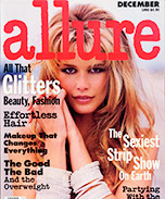 Toni Bentley - ALLURE