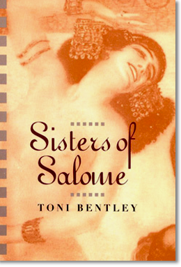 SISTERS OF SALOME | Toni Bentley